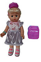 Кукла на батарейках(со светом и звуком) ID7