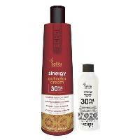 Крем - активатор 9% Seliar Synergy, Echosline 1000 ml.