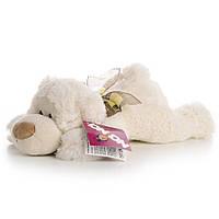 Мягкая игрушка полярный мишка  30 см IF109