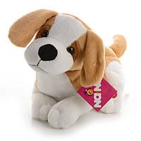 Интерактивная игрушка собака лает и двигается  30 см IF36S