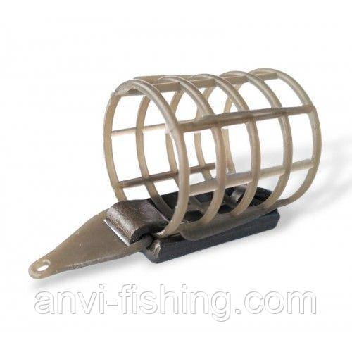 Кормушка фидерная ТехноКарп Small 28*25 мм вес 15 грамм