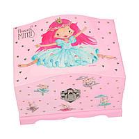 Шкатулка для украшений Princess Mimi (4010070562366)
