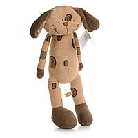 Мягкая игрушка собака  45 см IF100