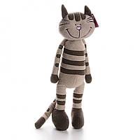 Мягкая игрушка кот  45 см IF98