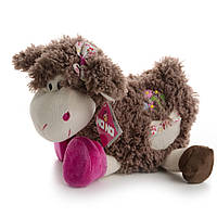 Мягкая игрушка овечка  30 см IF74