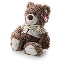 Мягкая игрушка плюшевый мишка Тедди  40 см IF72