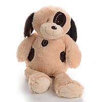 Мягкая игрушка собачка  35 см IF87