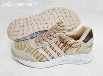 Кроссовки Adidas 40-5923 женские сеточка