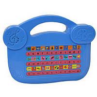 Интерактивный обучающий детский компьютер IE51C