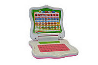 Интерактивный обучающий детский компьютер IE51A
