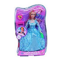 Игровой набор кукла принцесса с туалетным столиком ID45A
