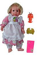 Кукла для девочек с различными аксессуарами ID41C