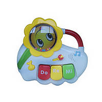 Детская музыкальная игрушка с нотами IE45