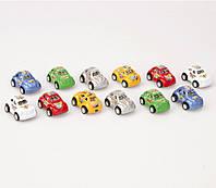 Детский набор мини автомобилей IM92