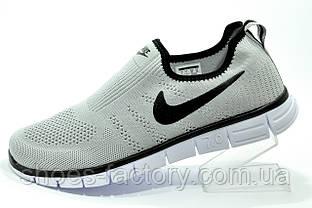 Летние кроссовки Nike Free Run 7.0 мужские (Найк Фри Ран)