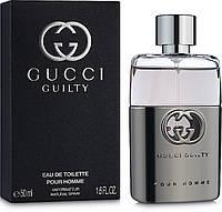 Gucci Guilty Pour Homme Туалетная вода 90 ml Духи Гучи Гуччи Гилти Пур Хом 90 мл Мужской