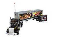 Игрушечный грузовик на радиоуправлении с прицепом IM24