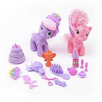 Набор игровых фигурок пони и аксессуаров (Мой прекрасный пони) IE45B