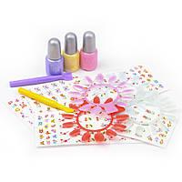 Детский набор Наклейки для ногтей IE61