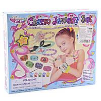 Детский набор для творчества (Детская бижутерия) IE55