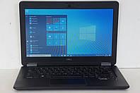 DELL E7250 i7-5600U 12,5'' 8GB 120GB HD5500 Win 10Pro гарантія