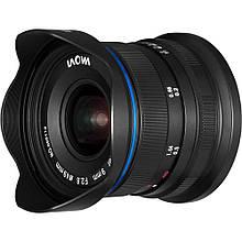 Объектив Laowa 9mm f/2.8 Zero-D Fujifilm X / на складе