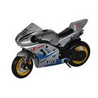 Игрушечная модель спортивного мотоцикла IM25