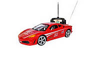 Гоночная модель автомобиля на радиоуправлении IM17