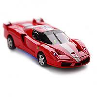 Детская игрушечная модель спортивной машины IM6
