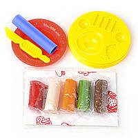 Развивающая игрушка (набор для лепки) Завтрак IE706