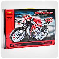 Конструктор «Спортивный мотоцикл» - 446 деталей