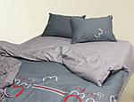 ТМ TAG Комплект постельного белья с компаньоном S417, фото 3