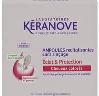 Уход для объема волос Eugene Perma Keranove 5*10 ml