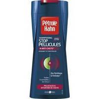 Укрепляющий шампунь против перхоти и выпадения волос Eugene Perma Petrole Stop Pellicules 250 ml.