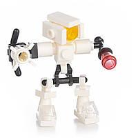 Детский конструктор (Роботы) 26 блоков IM502