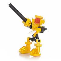 Детский конструктор (Роботы) 25 блоков IM501