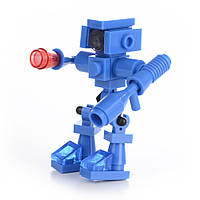 Детский конструктор (Роботы) 25 блоков IM499