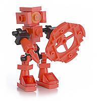 Детский конструктор (Роботы) 25 блоков IM498