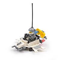 Детский конструктор (Космос) 51 блок IM497