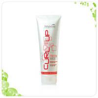 Маска протеиновая питающая для поврежденных волос Protein Mask, Nouvelle 500 ml.