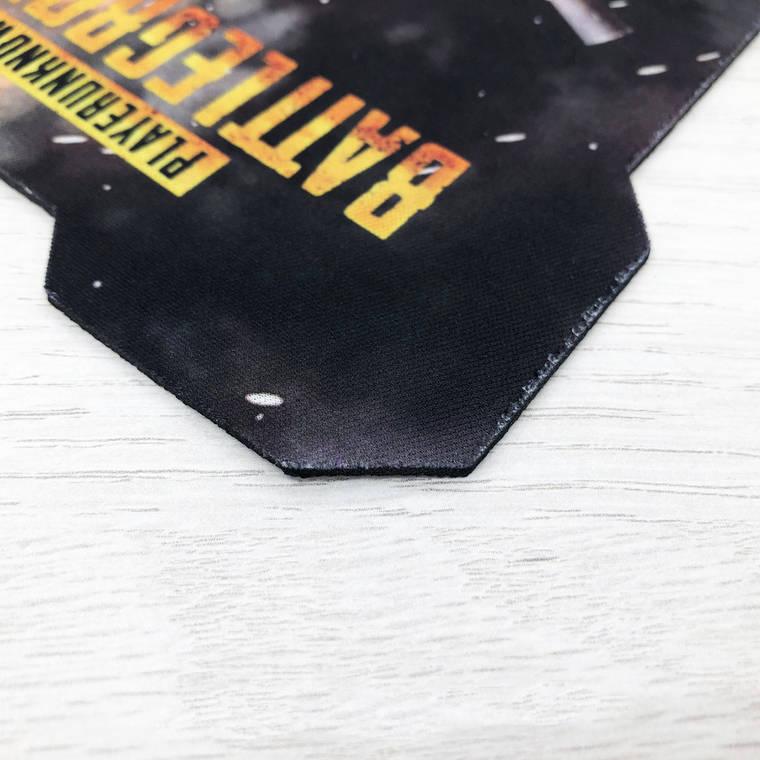Коврик для мышки LOGILILY L-18 (чёрный), фото 2