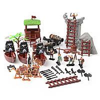 Игровой набор (Пираты) ID268