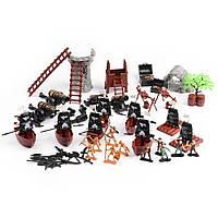 Игровой набор (Пираты) ID267