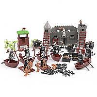 Игровой набор (Пираты) ID266