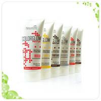 Маска для поддержания цвета волос Темный Шоколад, Nouvelle Refreshing Color Mask Tartufo 200 ml.