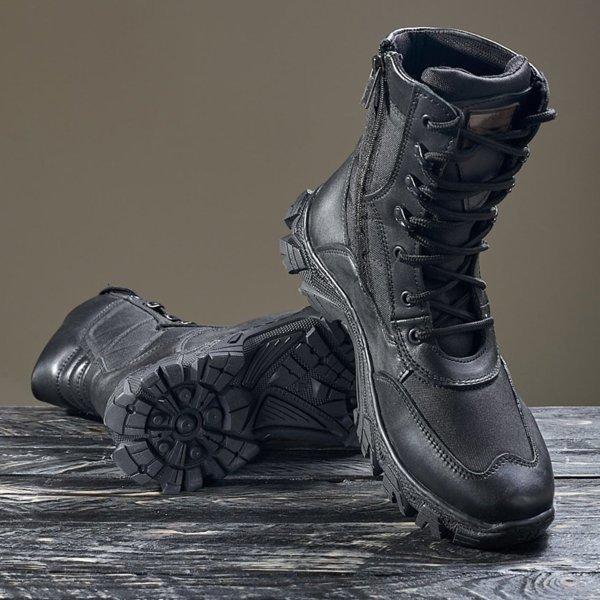 Берци Демісезонні Viper-2 Black