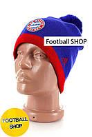 Брендовая шапка Бавария