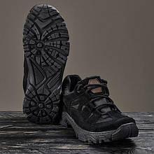 Тактичні Кросівки Демісезонні VIPER black