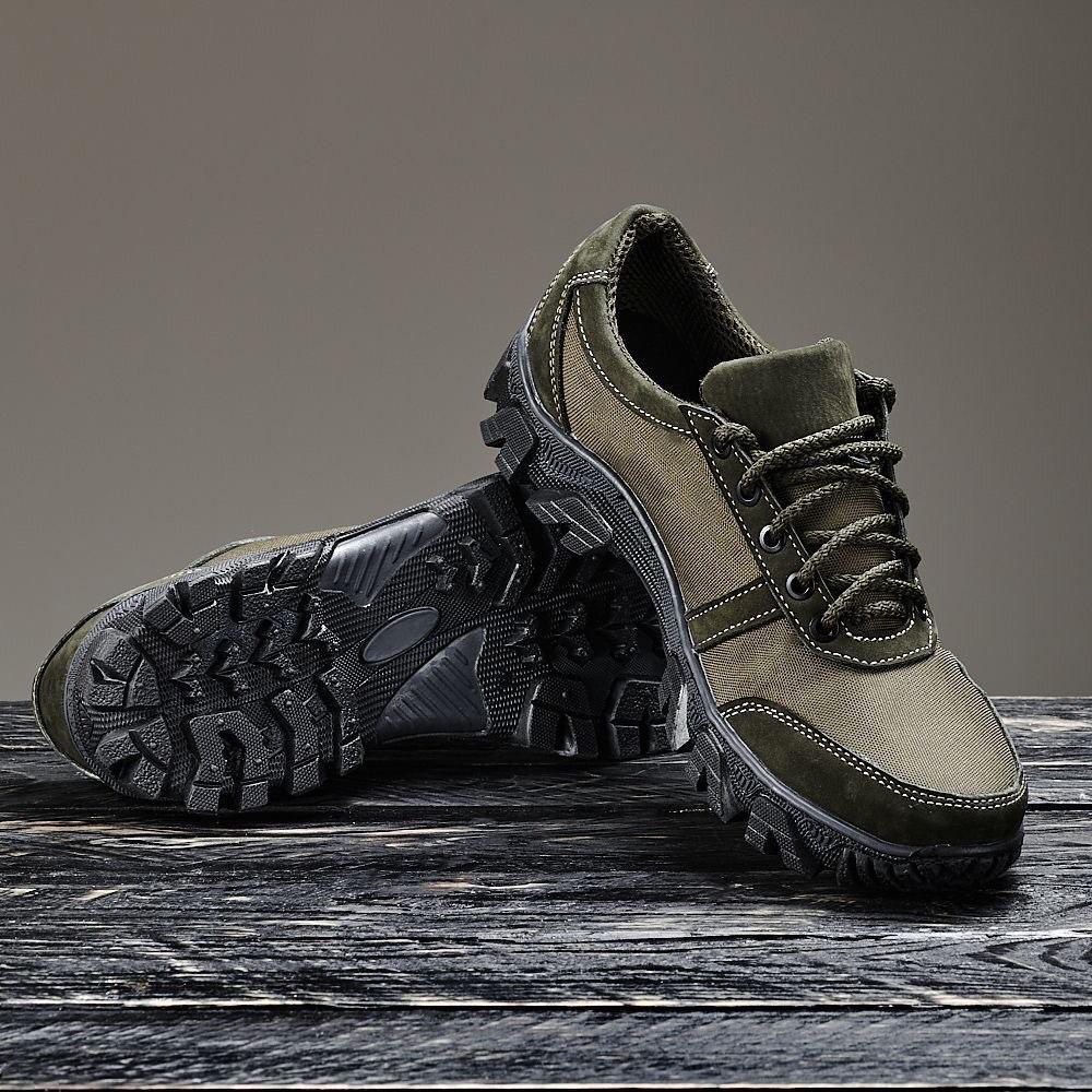 Тактичні Кросівки Літні POWER olive
