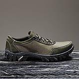 Тактичні Кросівки Літні POWER olive, фото 2